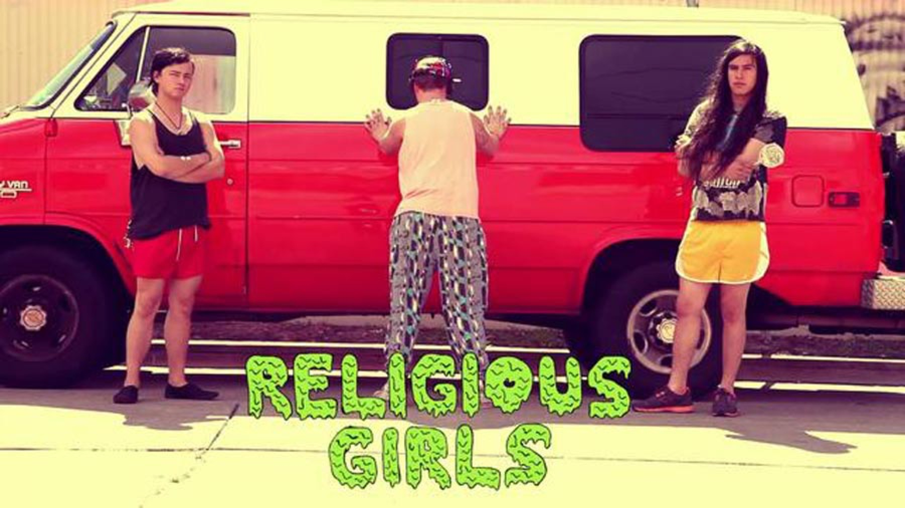 religious_girls_van
