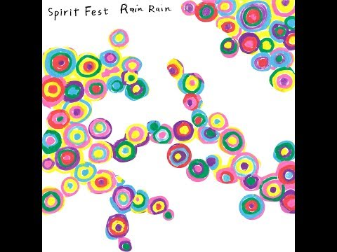 Autofetched Thumbnail of YouTube: Spirit Fest: Rain Rain